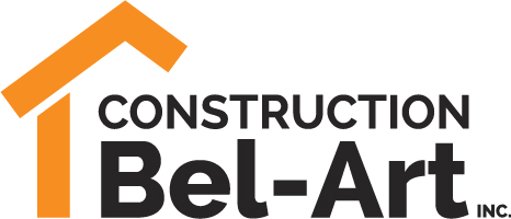 Construction Bel-Art logo